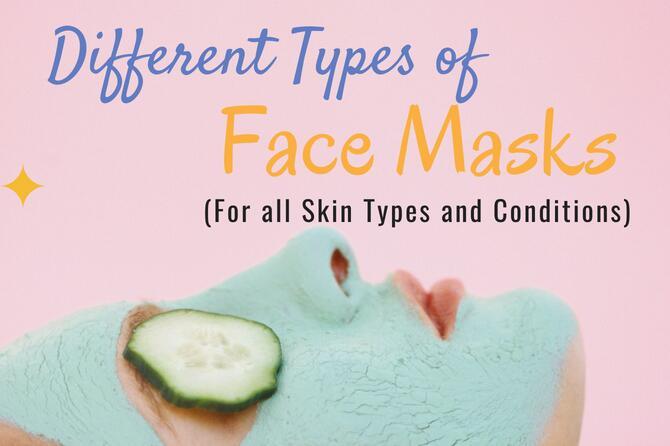 7 Best Face Masks