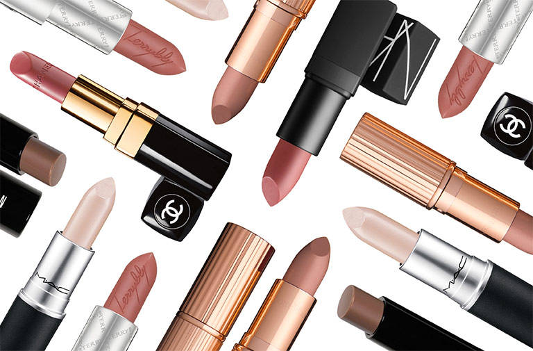 Top 8 Best Nude Lipsticks
