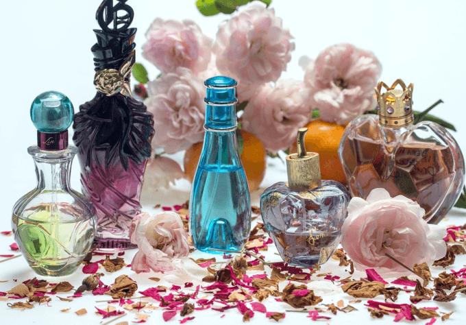 top perfume brands 2018