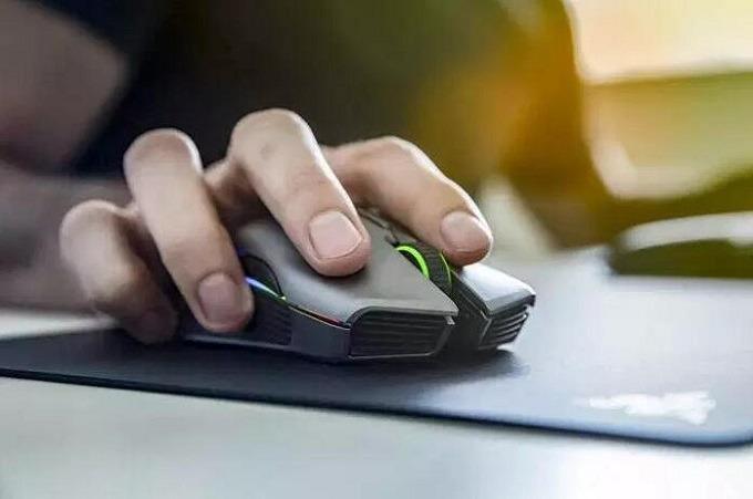 10 Best Wireless Gaming Mice