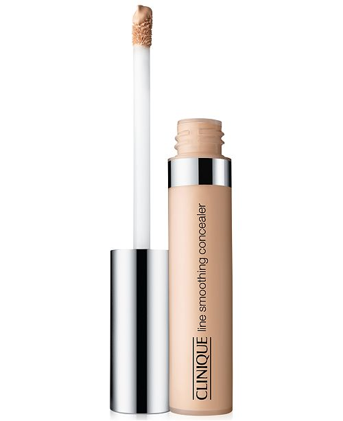 4. Clinique Line Smoothing Concealer