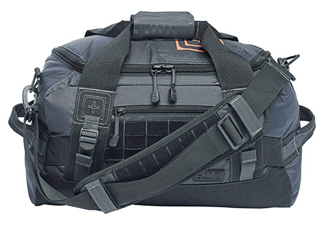5.11 NBT MIKE Tactical Duffle Bag, Small, Style 56183