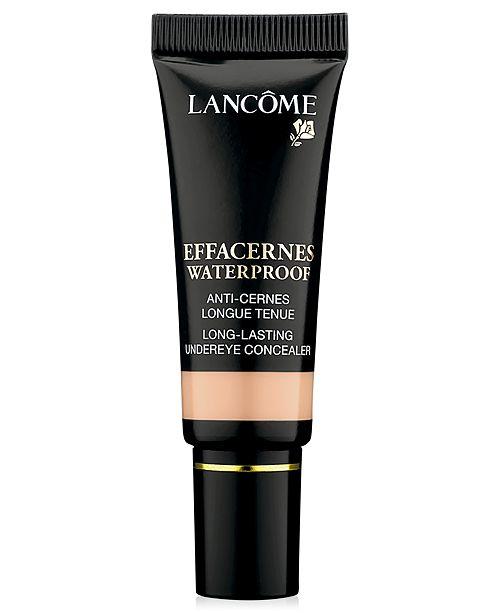 7. Lancome Effacernes Waterproof Undereye Concealer