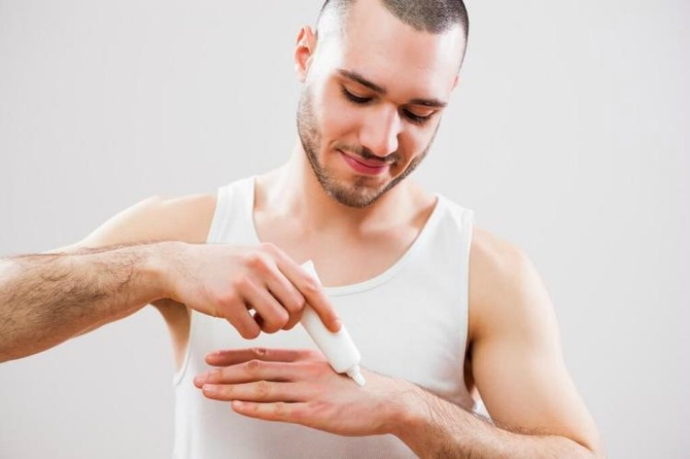 8 Best Hand Cream for Men