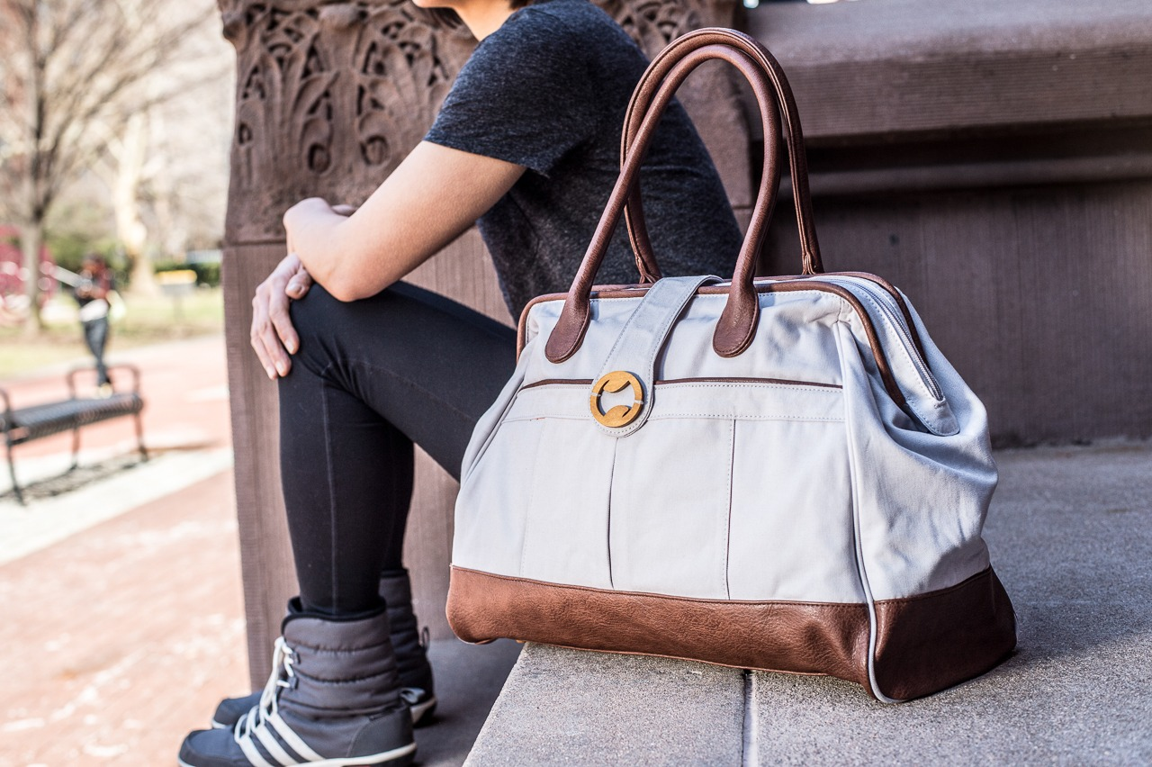 9 Best Gym Bags for Women