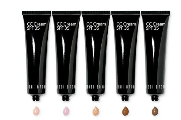 Bobbi Brown CC Cream SPF 35