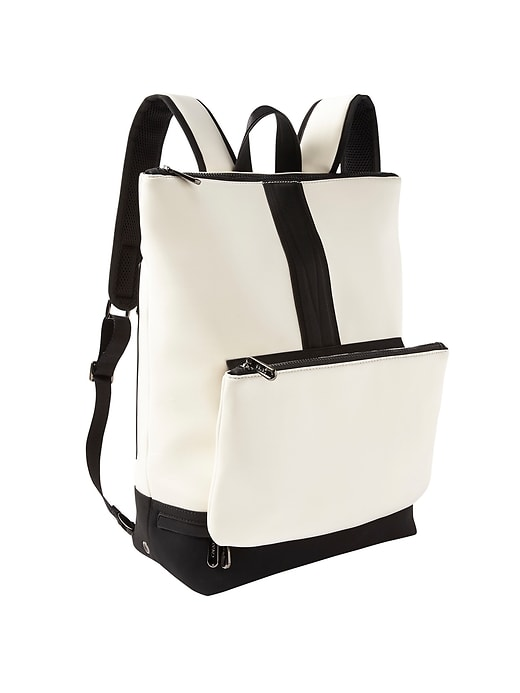 Caraa x Athleta Convertible Backpack
