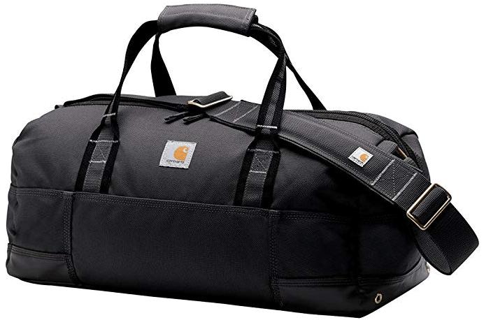 Carhartt Legacy Gear Bag 20 inch, Black