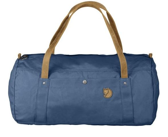 Fjällräven Duffel No. 4 Bag