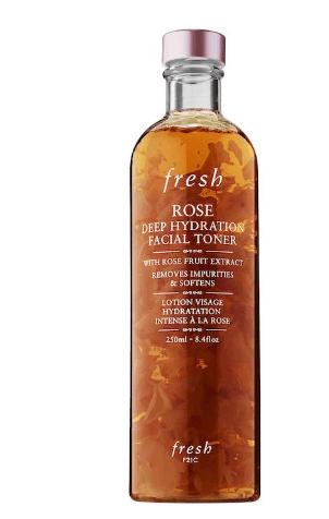 Fresh - Rose Deep Hydration Facial Toner