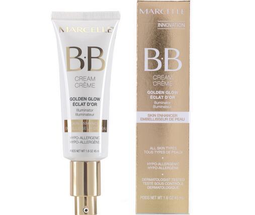 Marcelle BB Cream Golden Glow Beauty Balm