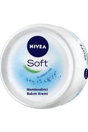 NIVEA Soft Moisturizing Crème