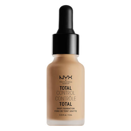 NYX Professional Makeup Total Control Foundation
