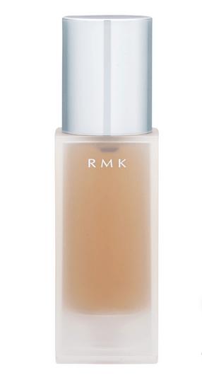 RMK Gel Creamy Foundation