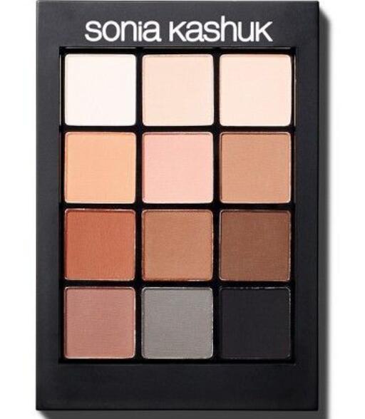 Sonia Kashuk Eye Couture Eye Palette – Eye on Neutral 02