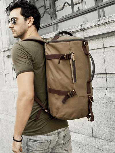 10 Best Gym Bags for Men