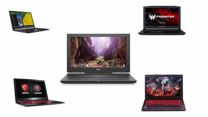 budget-gaming-laptop-2018