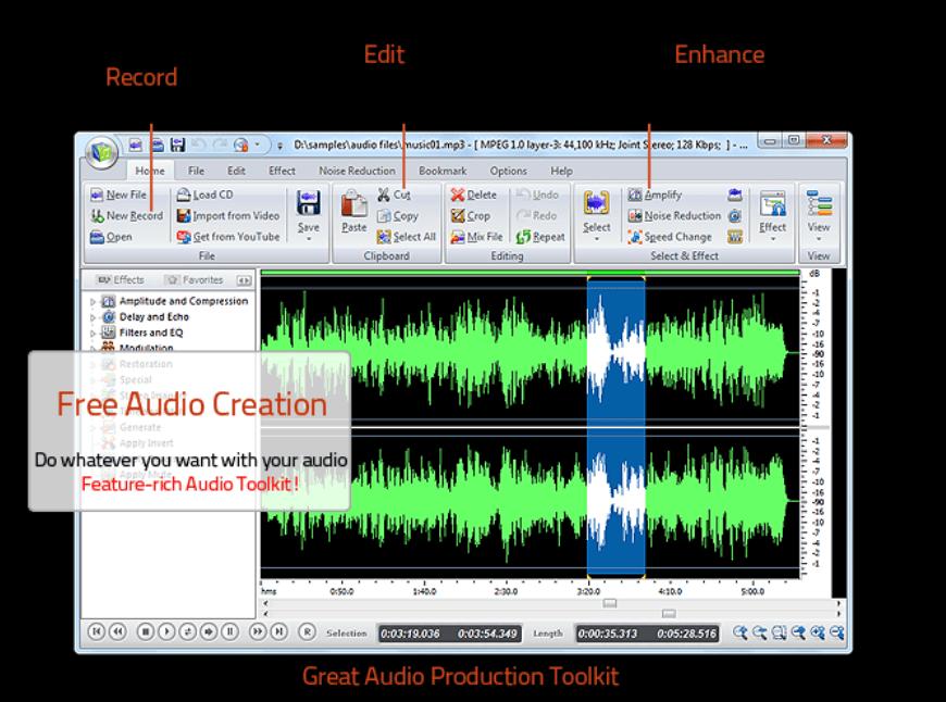 audio director 8 free download
