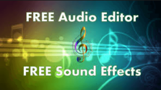 8 Best Free Audio Editor Software