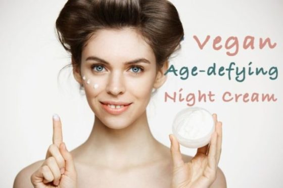 10 Best Night Creams for Dry Skin