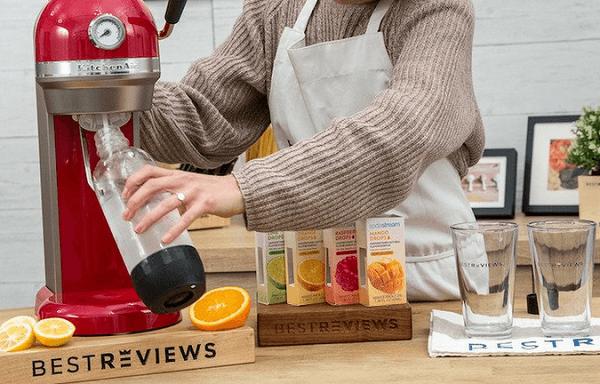 10 Best Soda Makers on Amazon
