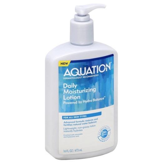 Aquation Daily