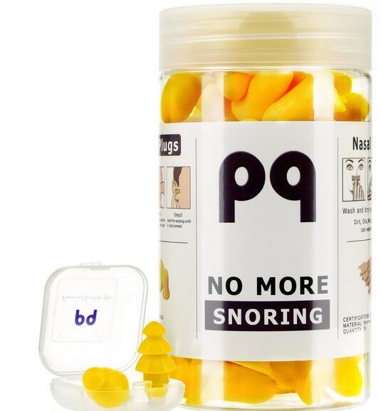 3.PQ Earplugs for Sleep