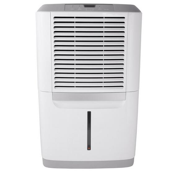 4. FAD504DWD Energy Star 50-Pint Dehumidifier