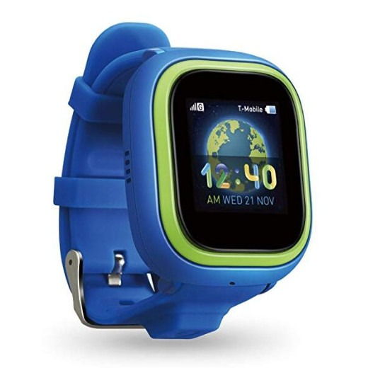 New TickTalk 2.0 Touch Screen Kids Smart Watch