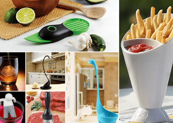 Best 12 Kitchen Gadgets