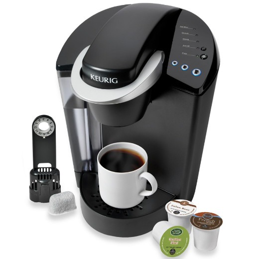 Keuring Coffee Maker