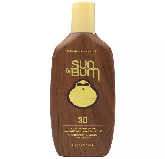 Sun Bum Moisturizing Sun Protection Lotion SPF 50