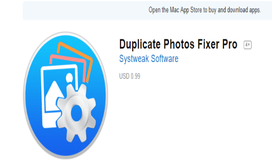 duplicate photos fixer pro by systweak software