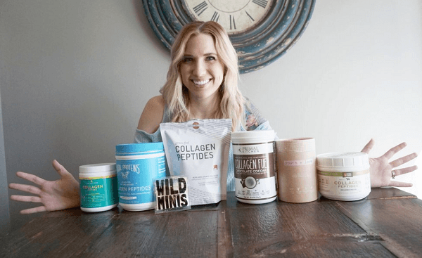 Best Collagen Peptides Powder 2018