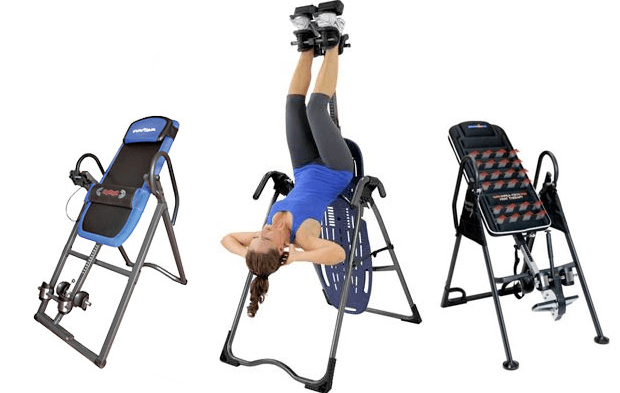 5 Best Inversion Tables 2018 Review and Comparison