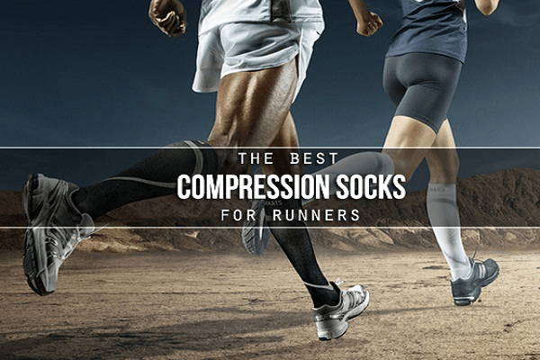 8 Best Compression Socks for Running 2018