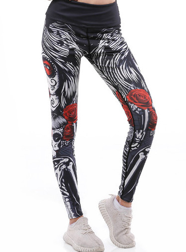 Leggings Kids Yoga Pants Clothing