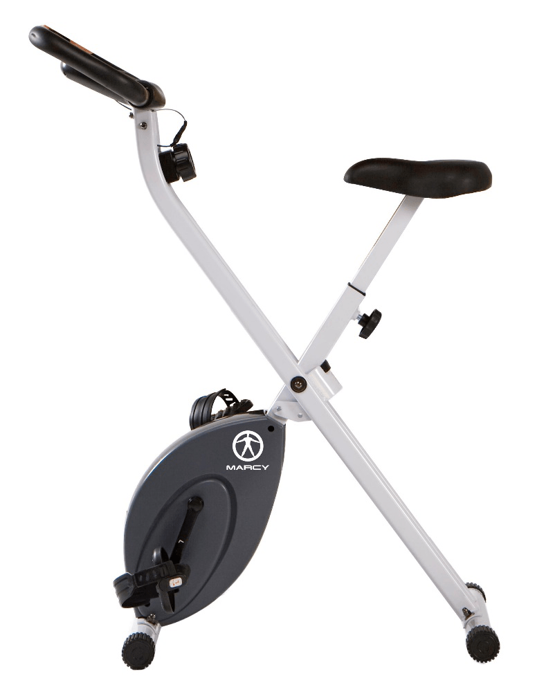 Marcy Ns 652 Foldable exercise bike