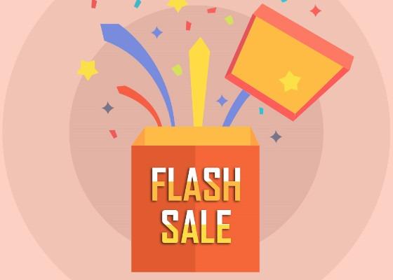Best Flash Sale Sites Online 2018