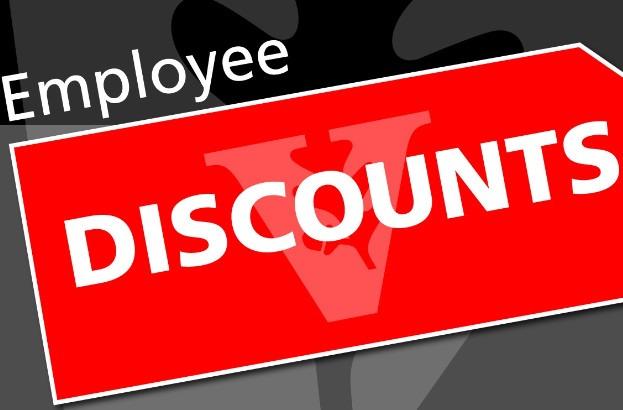 Corporate Discounts