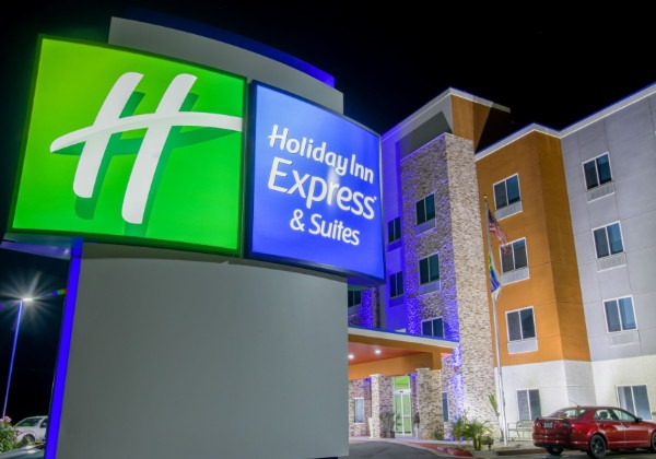 Discount Code in Holiday Inn