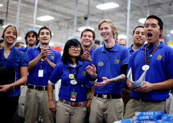 Do Best Buy Employees Get Discount