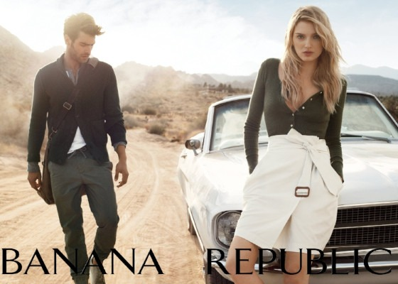 Does the Banana Republic have a student discount