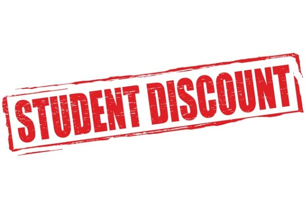 Educational Discounts, Are There Any