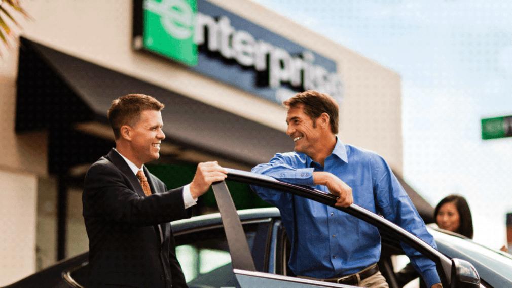 Enterprise Employee Rental Websites