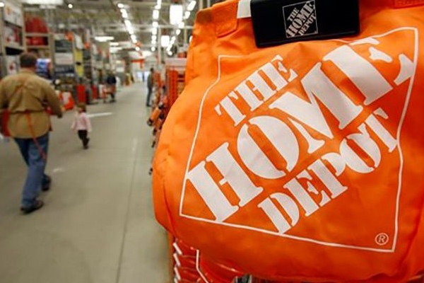 Home Depot Commercial Credit Card