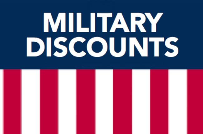 ikea military discount