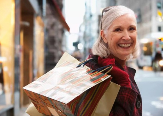 Kohl's Senior Citizen Discounts