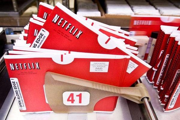 Netflix Student