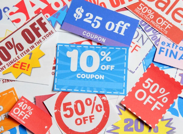 Other Discount Offers
